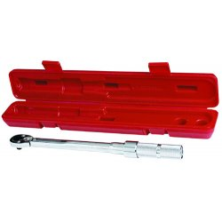 "Proto - 6008C - 1/2"" Drive Torque Wrench16-80 Ft-lb"