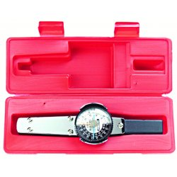 "Proto - 6177F - 3/8"" dial torque wrench, 0 to 250 in. pounds"