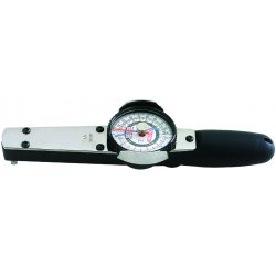 "Proto - 6177NMF - 3/8"" Drive Dial Torque Wrench 30nm"