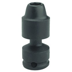 Proto - 7274P - Torqueplus Flex Impact Sockets 3/8 in (Each)