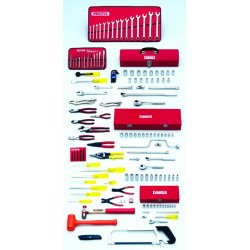 Proto - 99541 - 139 Pc Metric Starter Sets (Pack of 2)