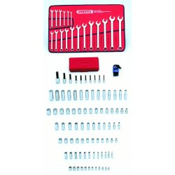 Proto - 99570 - Set Add On 1/4 3/8 1/2 M