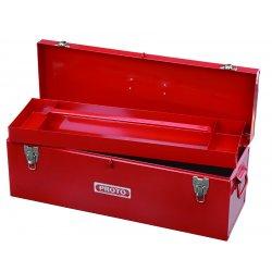 """Proto - 9969-NA - 26"""" Extra Heavy Duty Tool Box W/tray"""