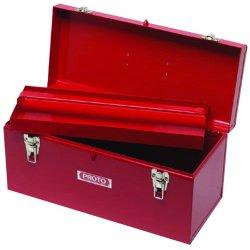 "Proto - 9975-NA - 20"" Box Mechanic W/tray"