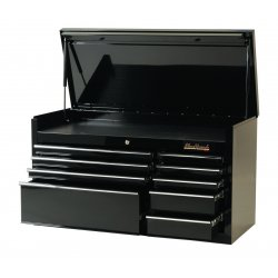 "Blackhawk / Stanley - 94109C - Chest 41"" 9 Drawer Blk"