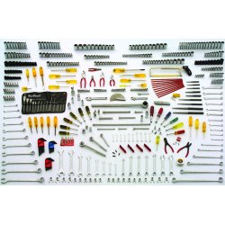 Blackhawk / Stanley - 97624 - 624 Piece Master Tool Sets (Each)