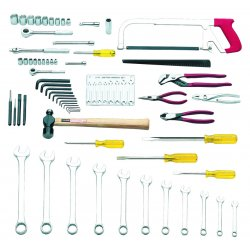 Blackhawk / Stanley - 9782 - 82 Piece Master Tool Sets (Pack of 1)