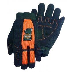 Harley-Davidson - HDMECH-1-S - Small Harley Davidson Racing Design Mech. Glove