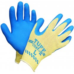 Honeywell - KV300-XL - Dwos X Large 10 Cut Kevlar Atlas Glove W/blue La