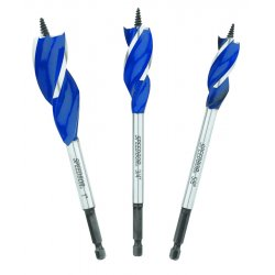 "IRWIN Industrial Tool - 3041003 - 3pc Set Speedbor Max (5/8-3/4-$ 1""_"