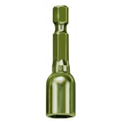 IRWIN Industrial Tool - 3548122B - 1/4in Mag. Nutsetter 2-9/16in OAL 2/PK