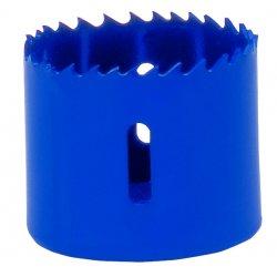 "IRWIN Industrial Tool - 373218BX - Irwin 2-1/8"" Bimetal Hole Saw, Ea"