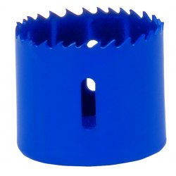 IRWIN Industrial Tool - 373600BX - Bi-Metal 6in Hole Saw, EA