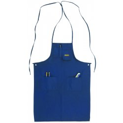 IRWIN Industrial Tool - 4031052 - 5 Pocket Cotton Machinist Apron