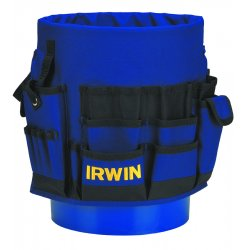 IRWIN Industrial Tool - 420-001 - Pro Bocket Tool Organizer, Ea