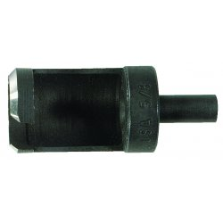 IRWIN Industrial Tool - 43906 - 3/8 Inch Plug Cutter, Ea
