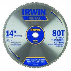 """IRWIN Industrial Tool - 4935559 - 14"""" 80t Mc - Ferrous Steel"""