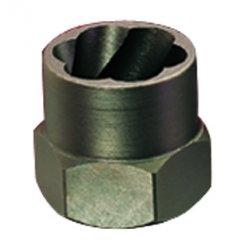 """IRWIN Industrial Tool - 53913 - 3/4""""-19mm Bolt Extractorw/3/8"""" Drv, Ea"""