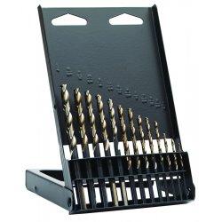"""IRWIN Industrial Tool - 73136 - 13pc Turbomax Drill Bitset 1/16""""-1/4"""""""