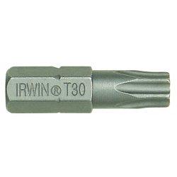 """IRWIN Industrial Tool - 92329 - 1"""" T25-tr Torx Insert Bit, Ea"""