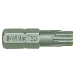IRWIN Industrial Tool - 92379 - T50-tr Insert Bit Shankdiameter 5/16in X 1-1/4