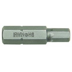 IRWIN Industrial Tool - 92517 - 8mm Socket Head Insert Bit X 1- 1/4