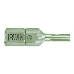 IRWIN Industrial Tool - 92545 - 5/32in Clutch Type A Insert Bit X 1