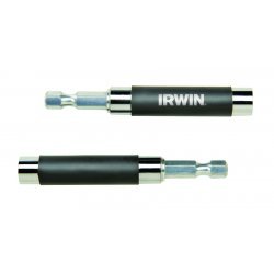 IRWIN Industrial Tool - 93551 - 3-11/16-Inch Compact Magnetic Screw Guide - One Each