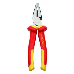 "IRWIN Industrial Tool - 10505873NA - 7"" Insulated Combinationplier Hl"