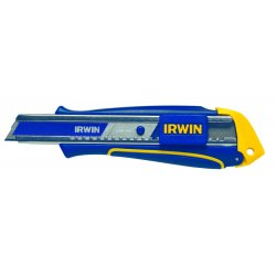 IRWIN Industrial Tool - 2086102 - 18mm Utility Snap Knife