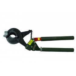 Apex Tool - 8790FSK - 08473 Ratchet- Cable Cutter W/keeper