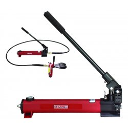 Apex Tool - HKH02 - Two Speed Hydraulic Handpump