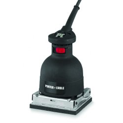 Porter Cable - 330 - Finishing Sander, 1/4 Sheet, 14, 000 RPM