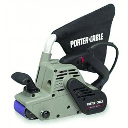 "Porter Cable - 360VS - 3""x24"" Belt Sander W/dust Pickup 12a-vs-850-"