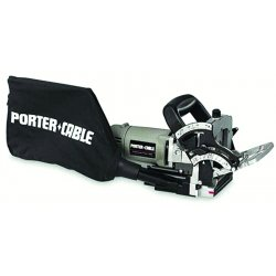 """Porter Cable - 557 - Deluxe Plate Joiner Kitw/2"""" & 4"""" Blades"""