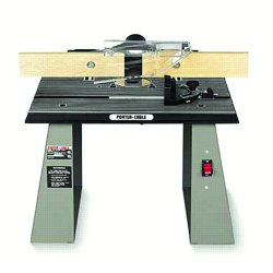 Porter Cable - 698 - Router Table