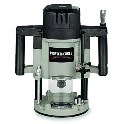 Porter Cable - 7538 - Porter-Cable 7538 Speedmatic 38047 Peak HP Plunge Router