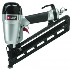 Porter Cable - DA250C - 15 Gauge Finish Nailer