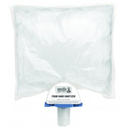 Georgia Pacific - 43331 - (4/cs) Soap Pg Hand Sanitizer Clear