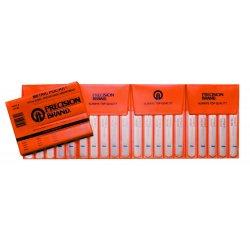 Precision Brand - 09740 - 20 Blade Metric Feeler Gage Poc-kit 12.7mm X 12