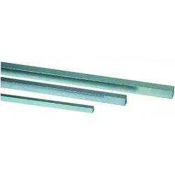 Precision Brand - 57507 - 1/2x12 Stainless Steelkeystock