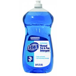 Procter & Gamble - 45112 - 38 Oz Dawn Manual Pot/pan Detergent Reg Scent
