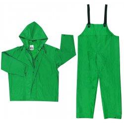 River City - 3882X4 - Dominator- .42mm- Pvc/nylon/pvc- Suit 2 Pc Green