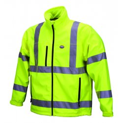 River City - PGCL3LX4 - Prograde- Cl Iii- Poly Fleece Jkt-3m Ref