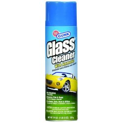 Radiator Specialty - GC-1 - 19-oz. Aerosol Glass Cleaner