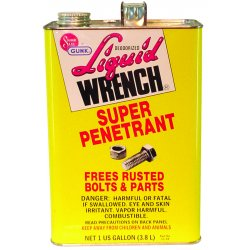 Radiator Specialty - L1-40 - Liquid Wrench Super Penetrant