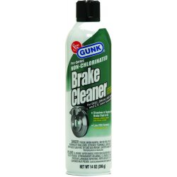 Radiator Specialty - M715 - Brake Cleaner Non Chlorinated