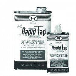 Relton - 01G-NRT - Rapid Tap Cutting Fluid1 Gallon Cans (4/cs)