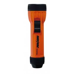 Rayovac - IN2-MS - 2d Org Ind Safety Flashlight W/safety Head And