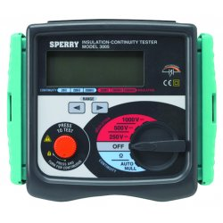 Gardner Bender - 3005MOV - Insulation Tester